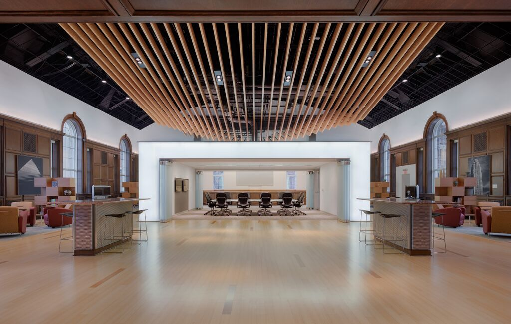 Henry Ford Health Systems Innovation Institute