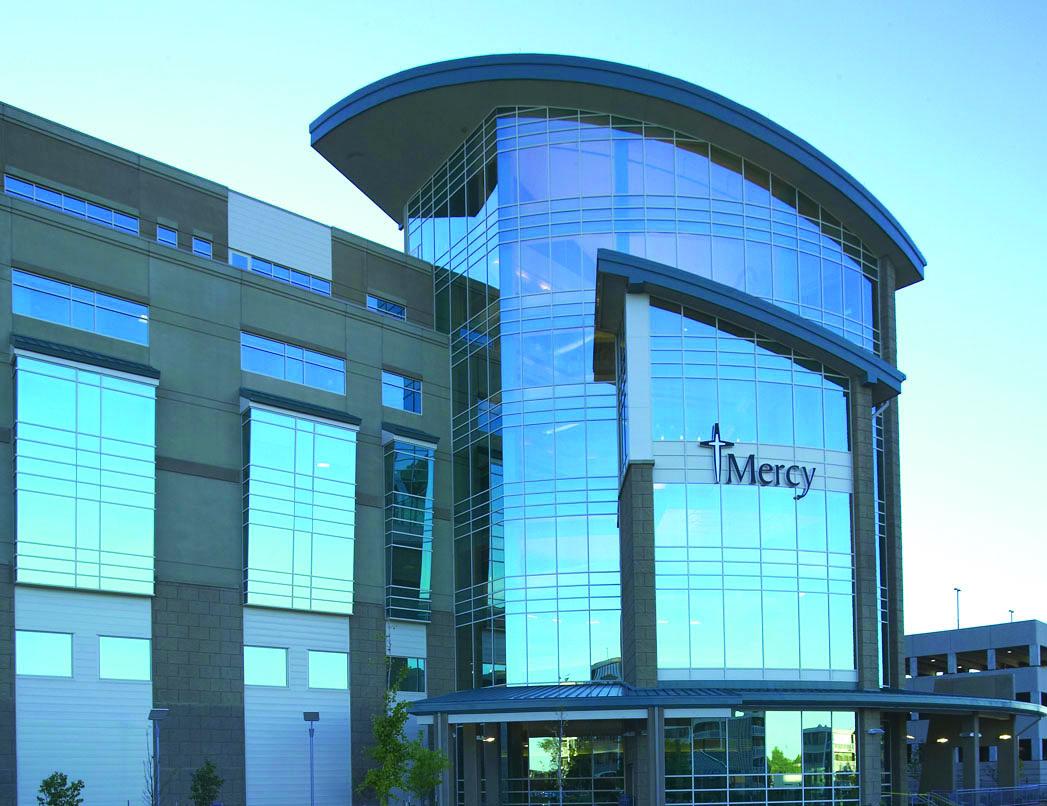 Mercy Innovation Center