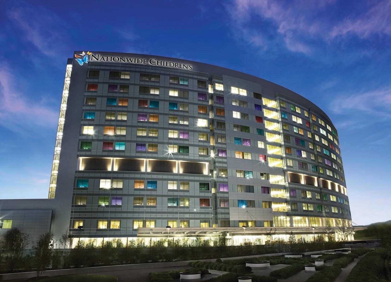 Nationwide Children's Hospital's Center for Innovation