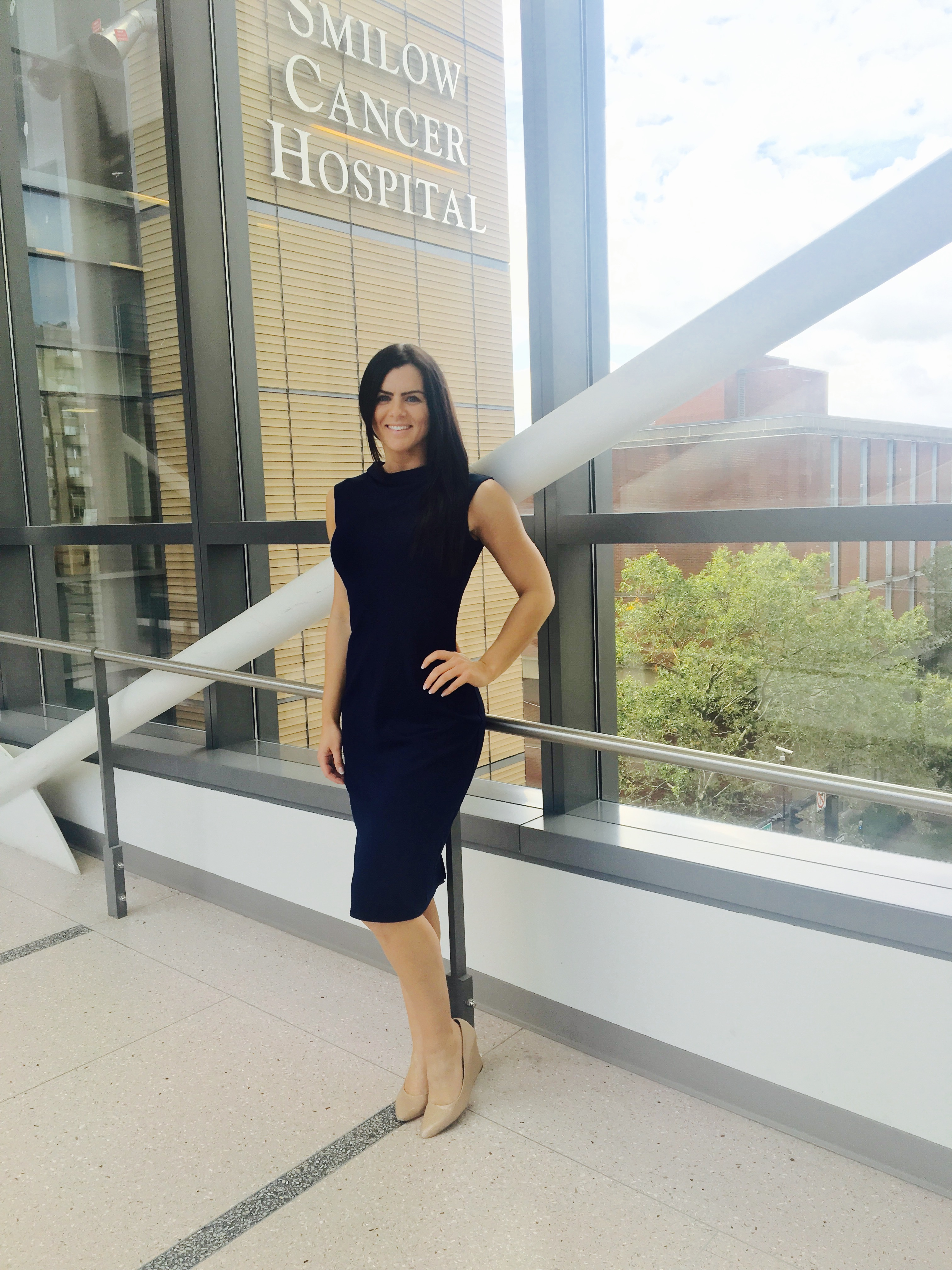 7 thoughts on leadership with one of Yale-New Haven's
