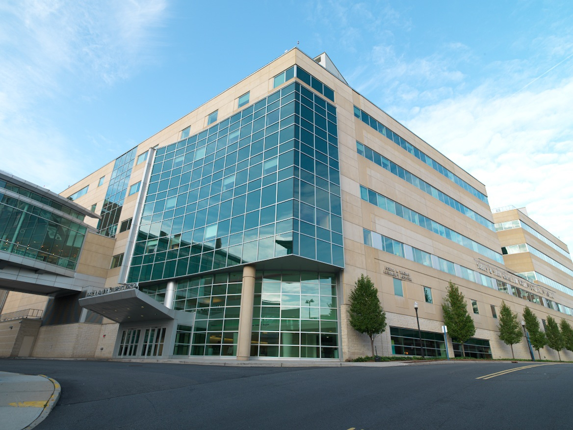Hackensack University Medical Center | 50 of the Greenest