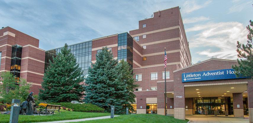 littleton-adventist-hospital