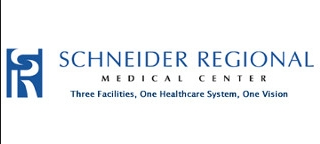 Schneider Regional Medical Center