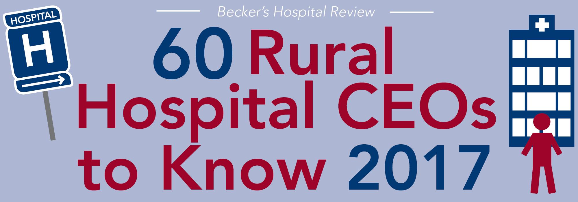 Rural-Hospital-CEOs-2017