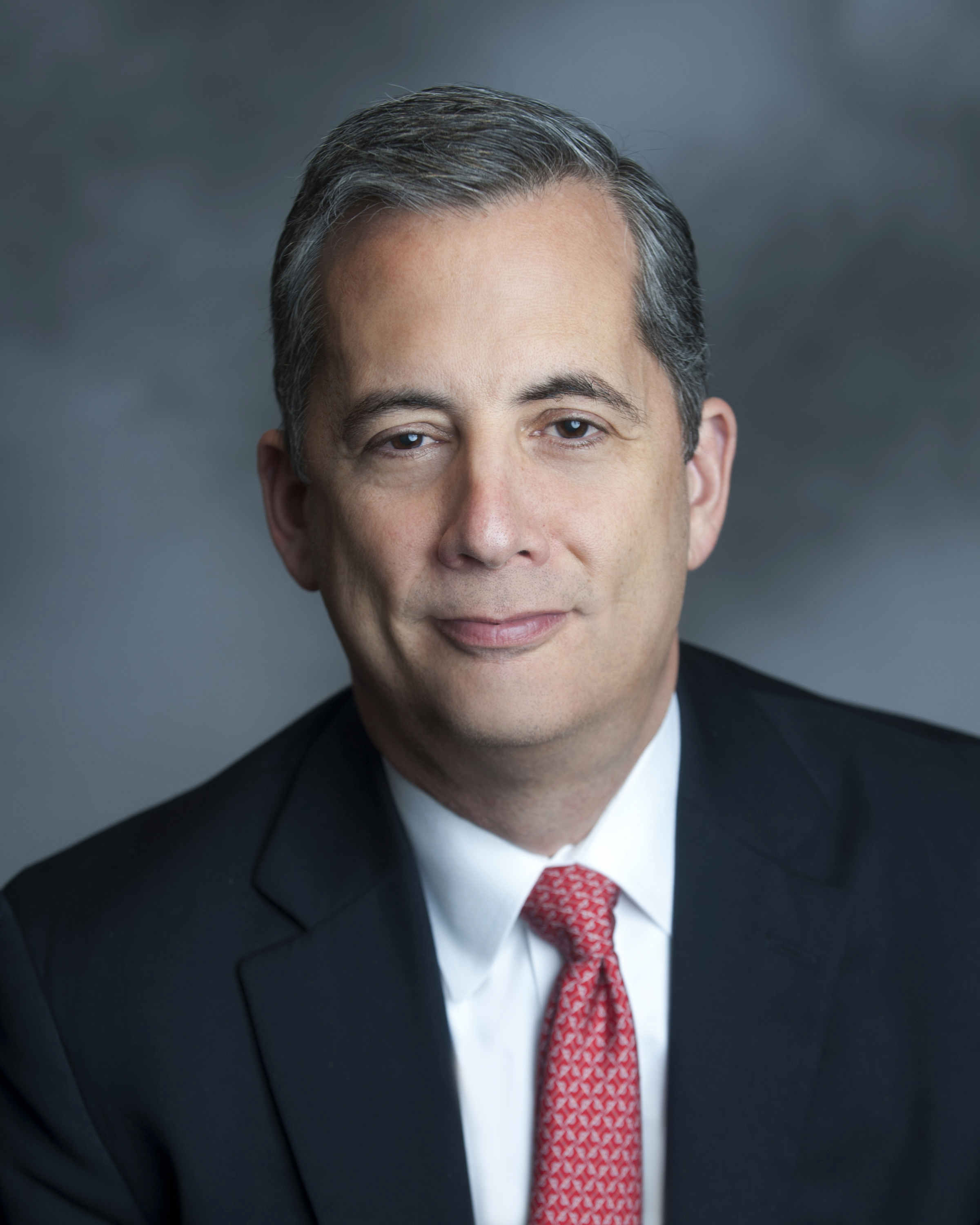 Becker's Speaker Series: 4 questions with Hospital for