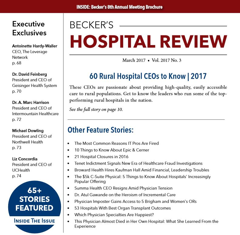March HR Cover