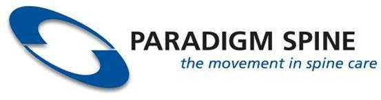 Paradigm Spine logo
