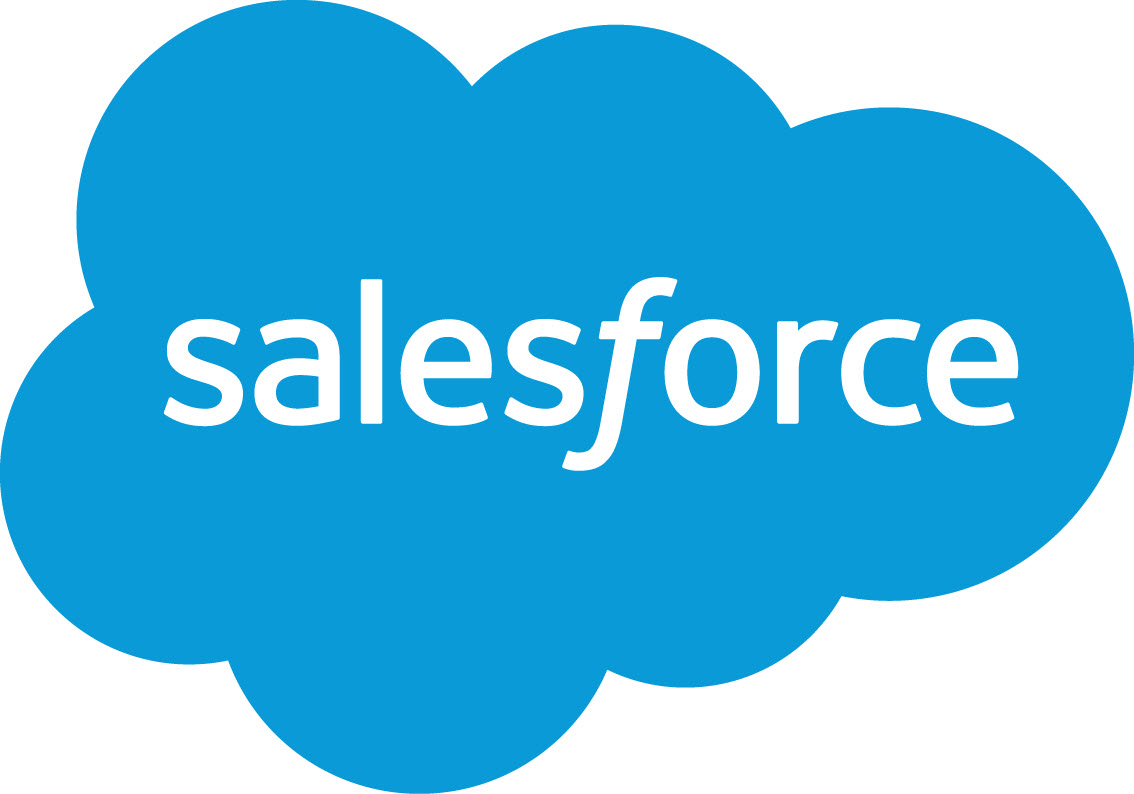 Salesforce Logo RGB