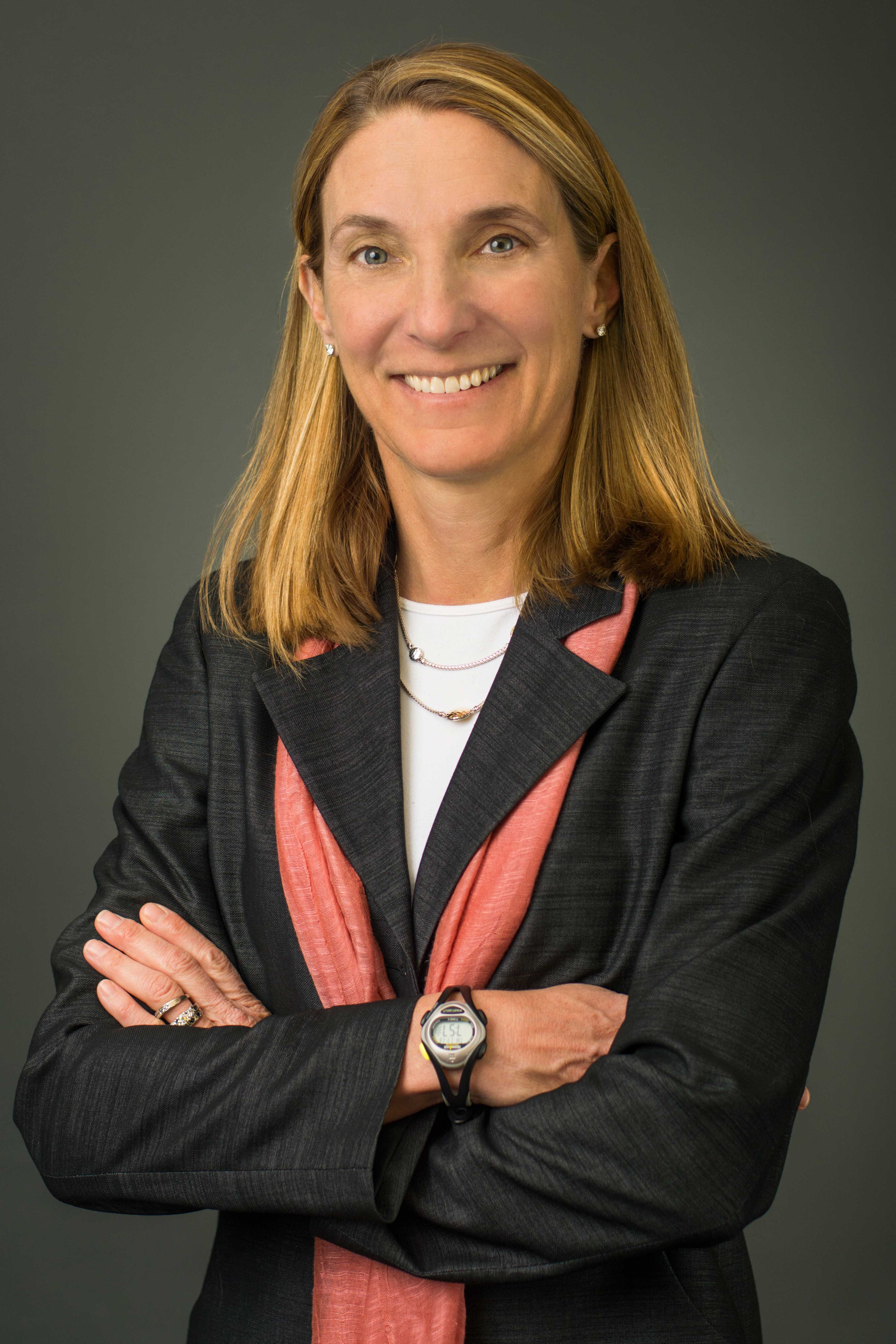 The corner office: UCHealth CEO Liz Concordia on zeroing in on the
