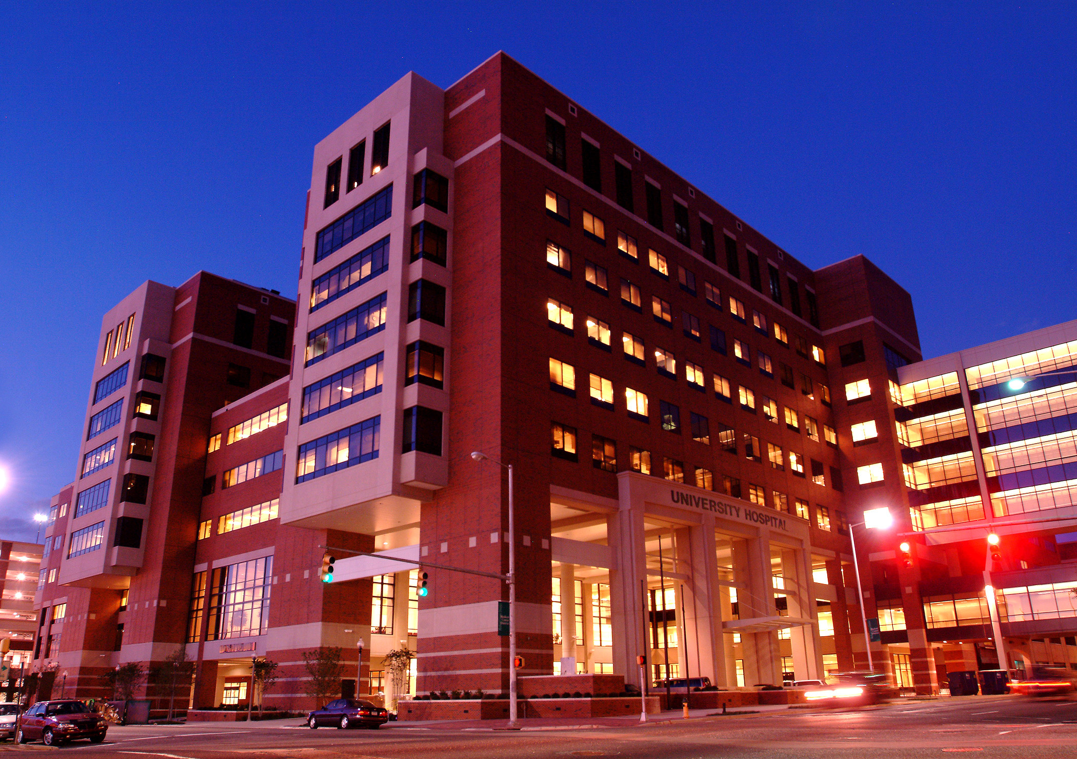 UAB Hospital | 100 Great Hospitals in America 2017