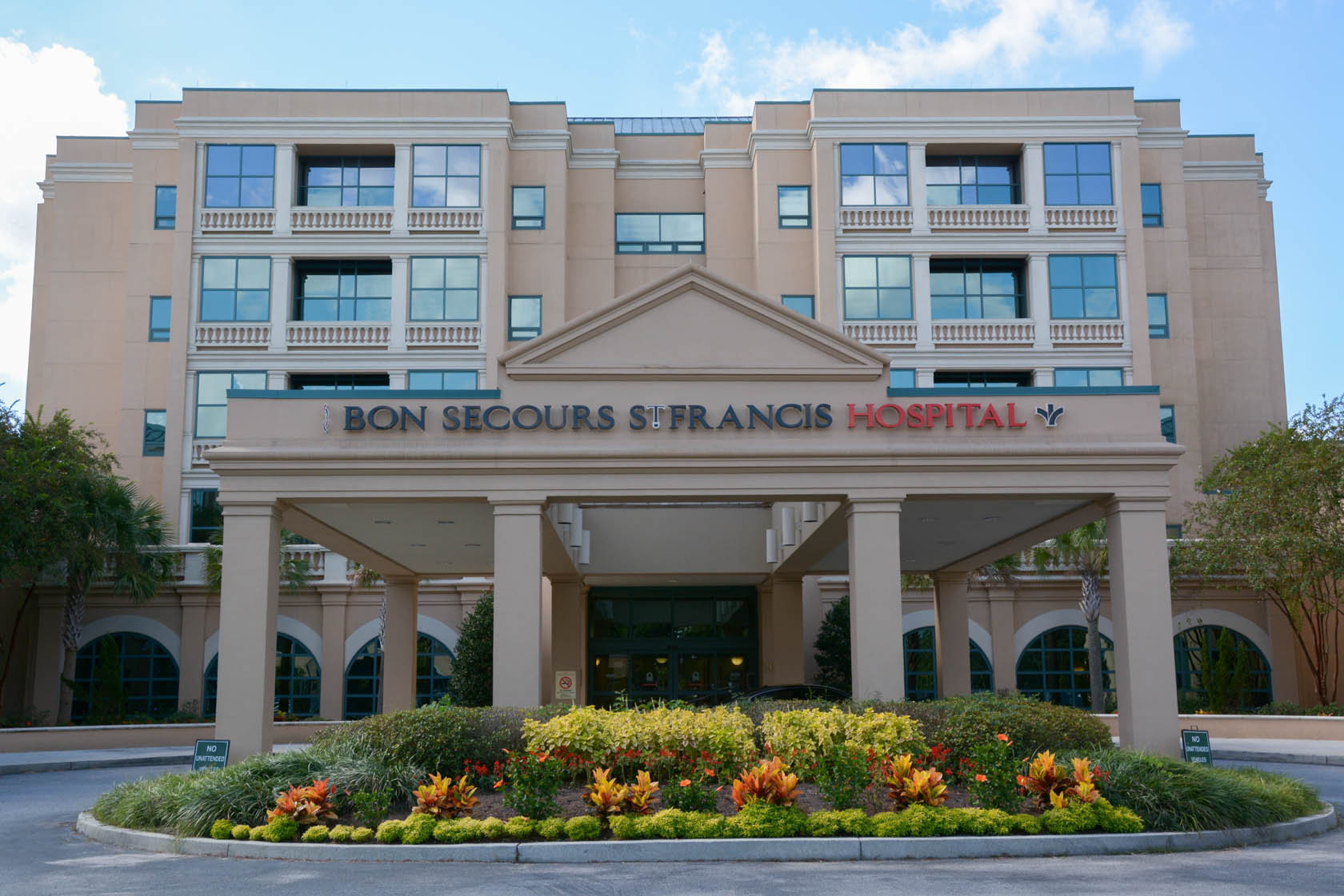 Bon Secours St Francis Hospital 100 Great Hospitals In