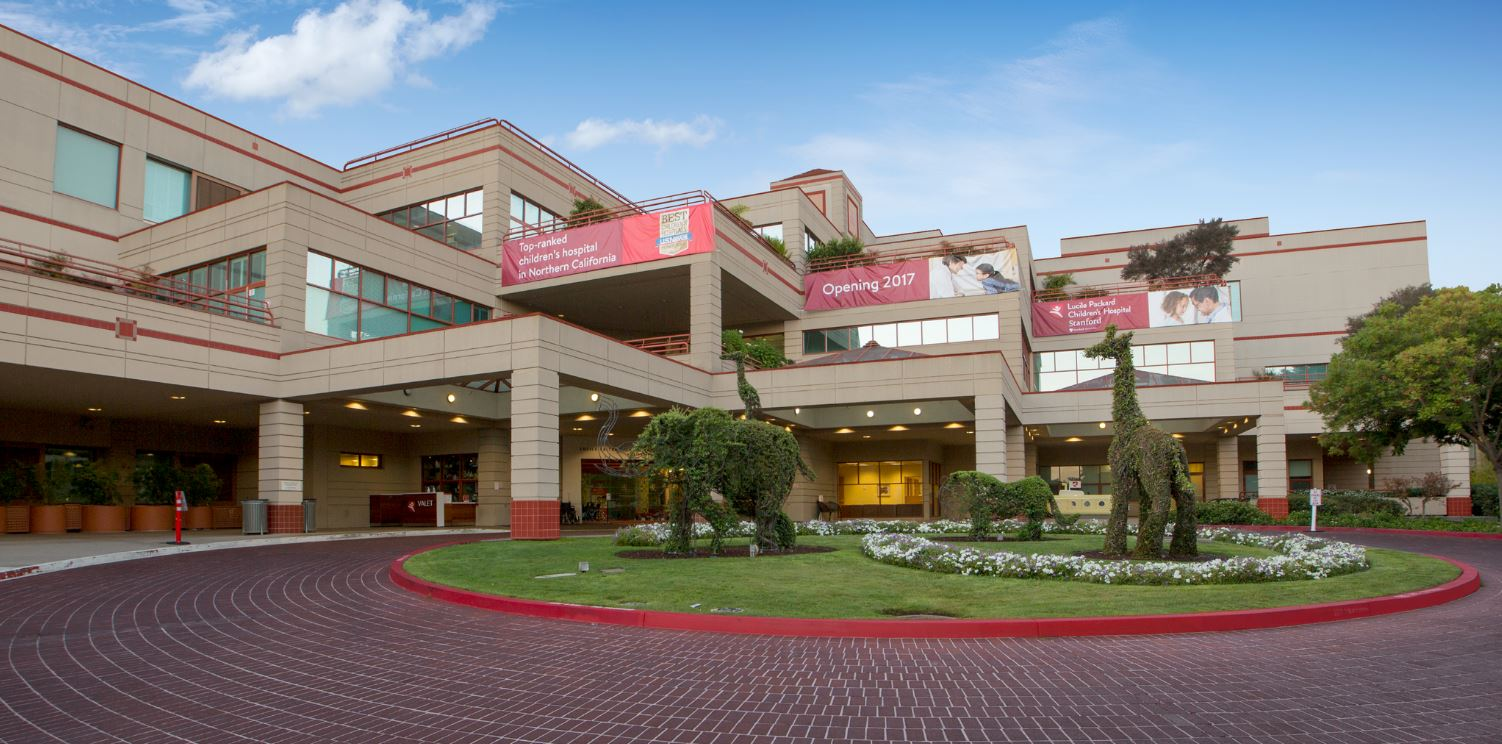Lucile Packard Children's Hospital Stanford | 100 Great