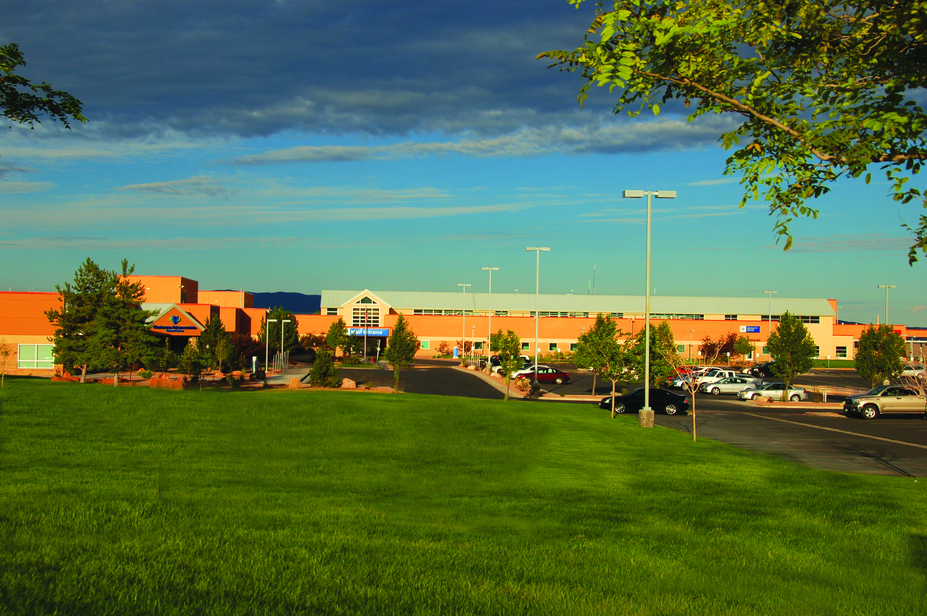 Cedar City Hosp