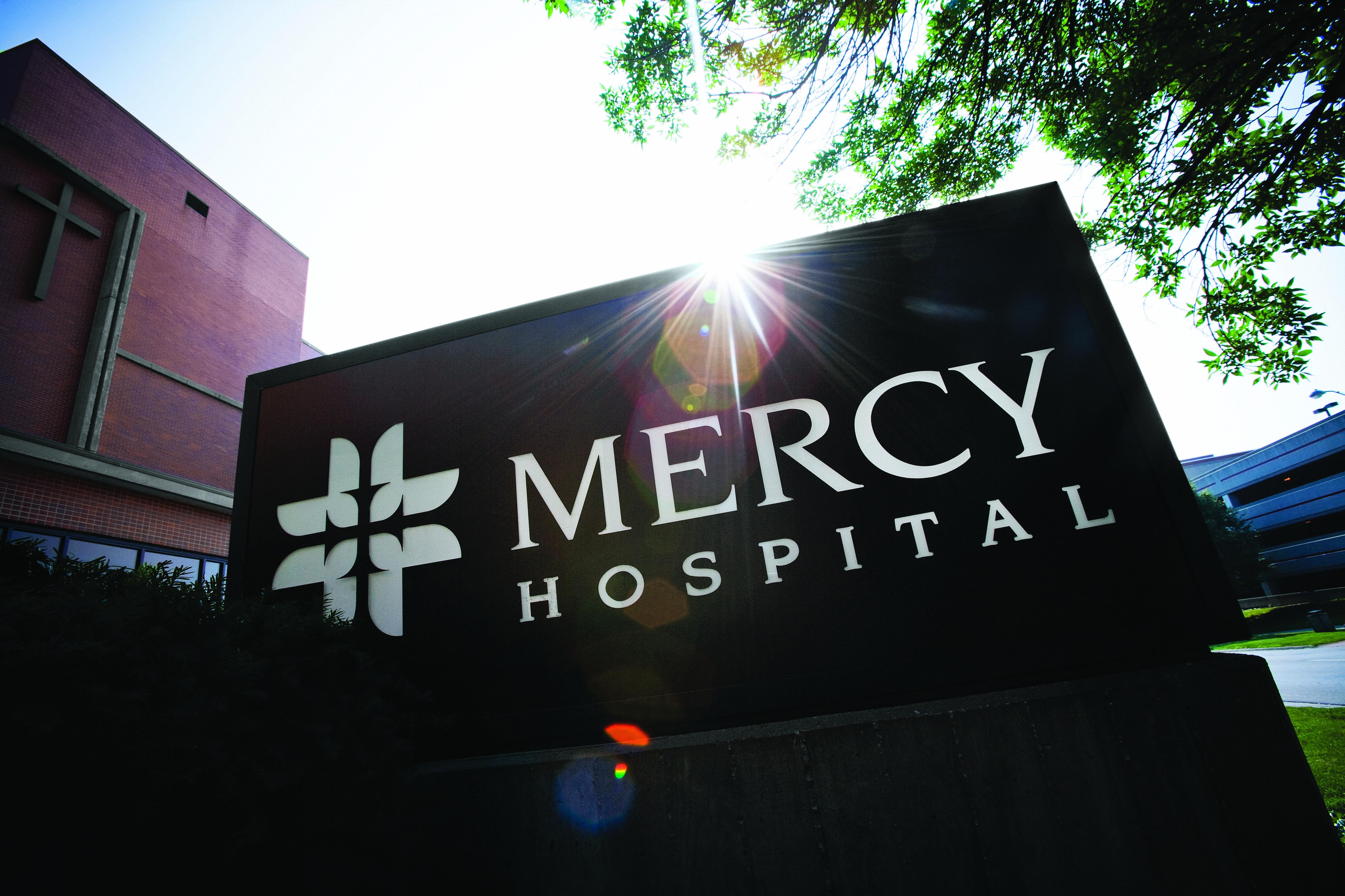 Mercy  iowa