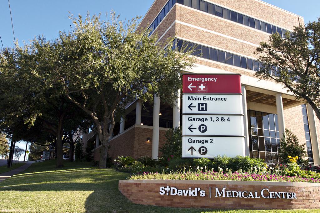 St. David's Medical Center (1)
