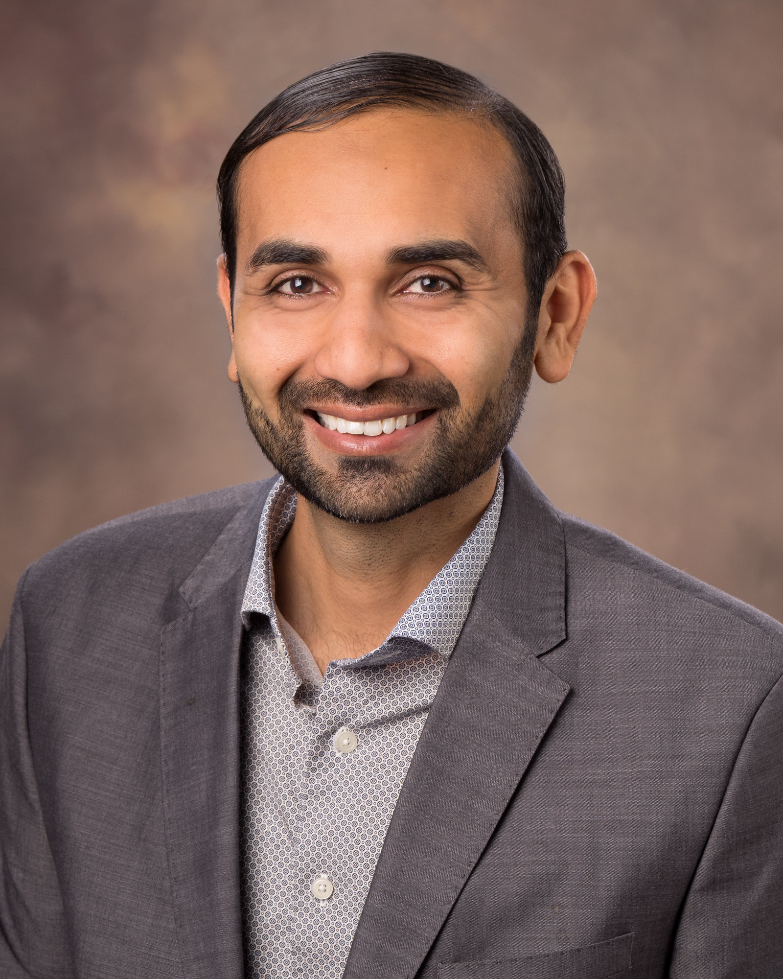 Salim Saiyed