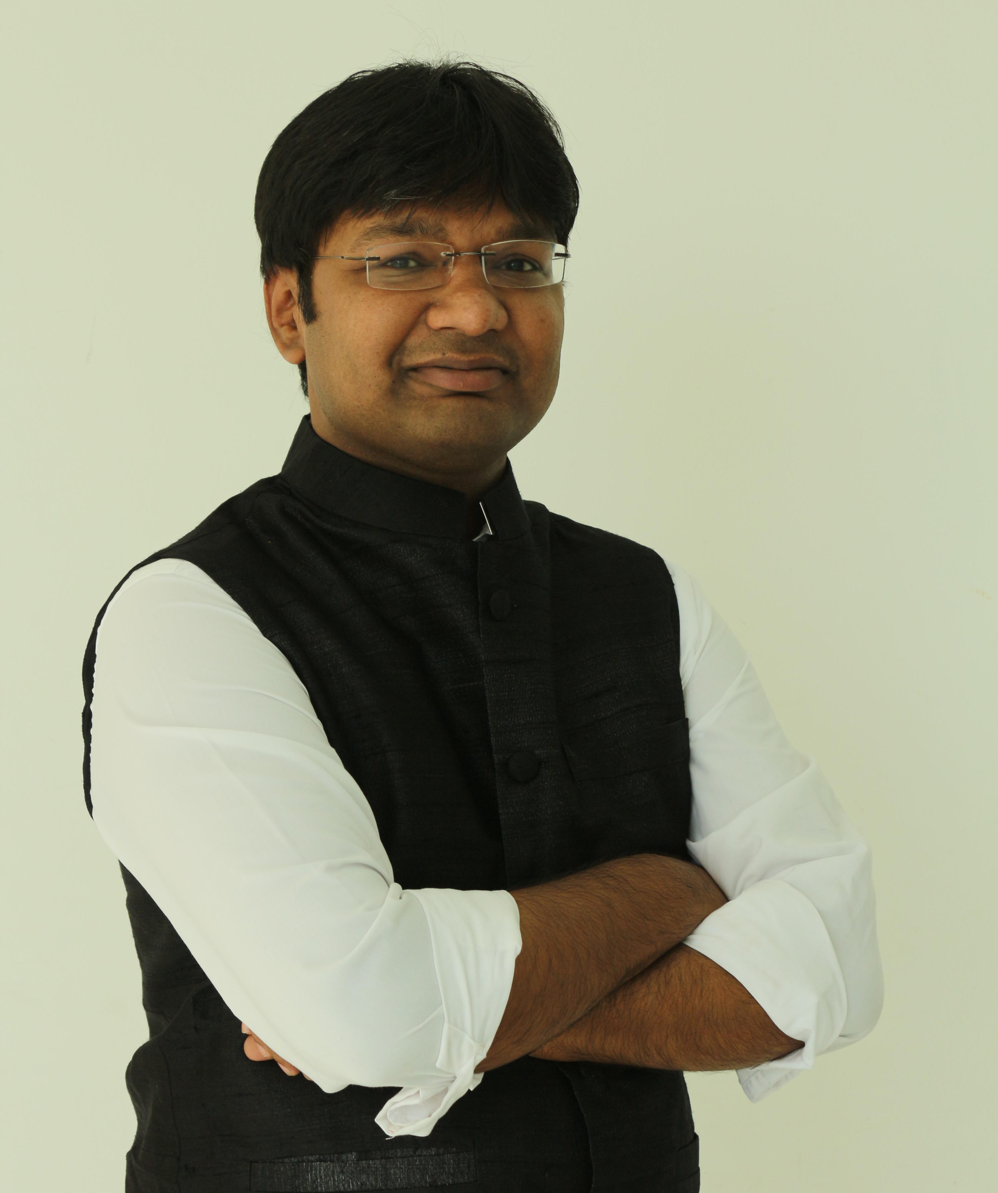 Shashank Abhinav