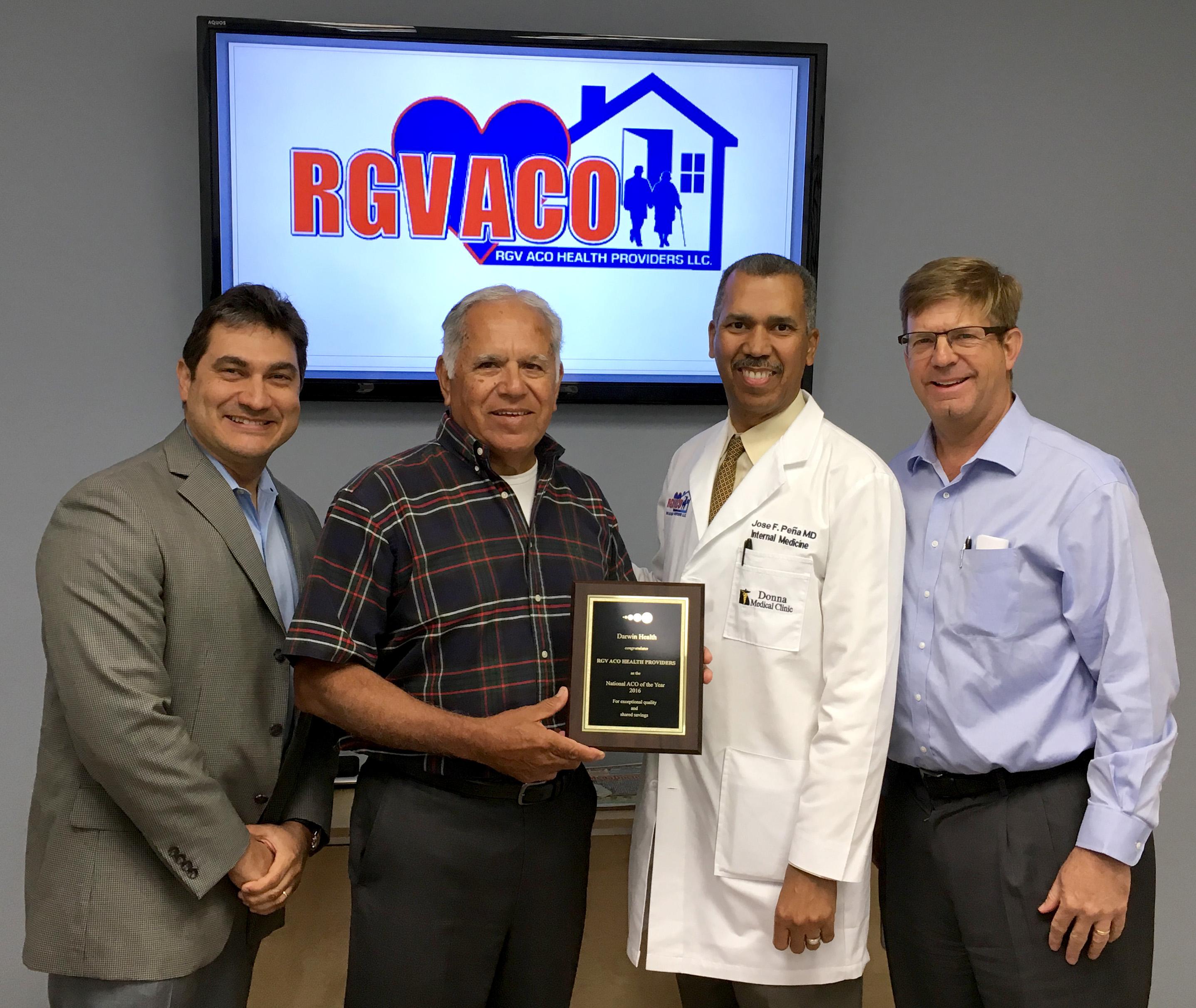Rio Grande Valley Health Alliance