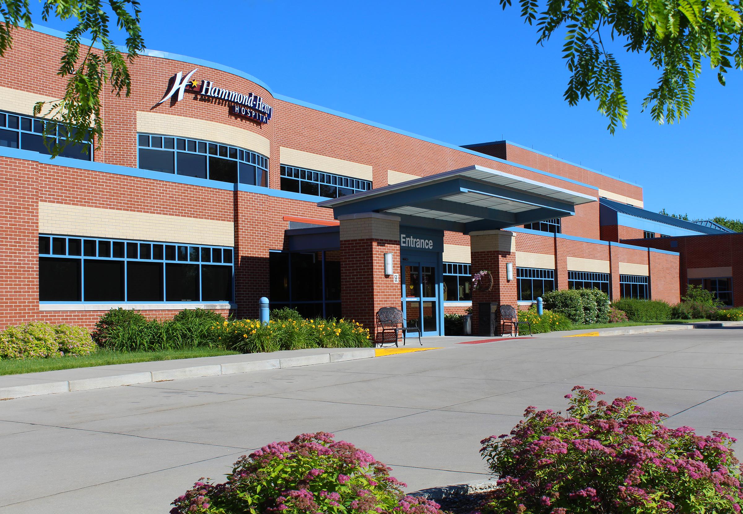 Hammond Hnery Hospital