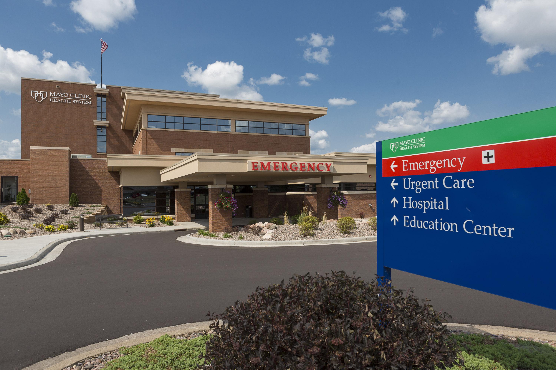 Mayo Clinic Health System Red Cedar