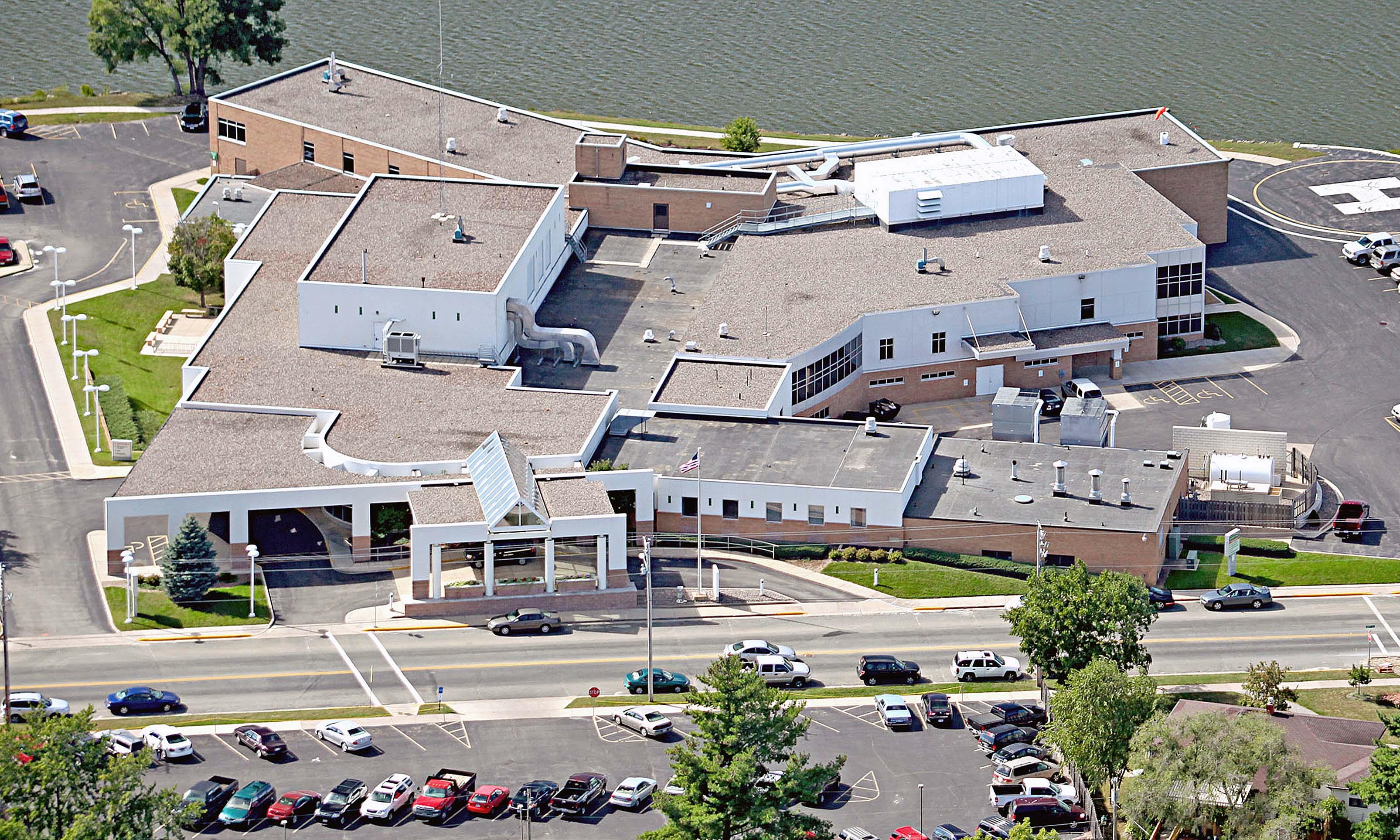 Tomah Memorial Hospital
