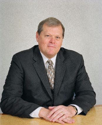 Pearce Charles