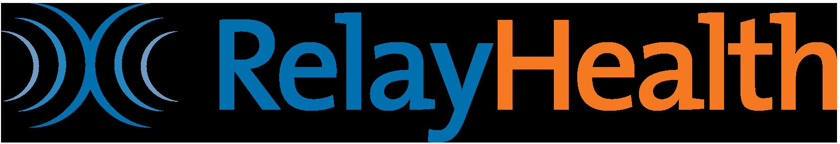 RelayHealth Full Color Logo (1)