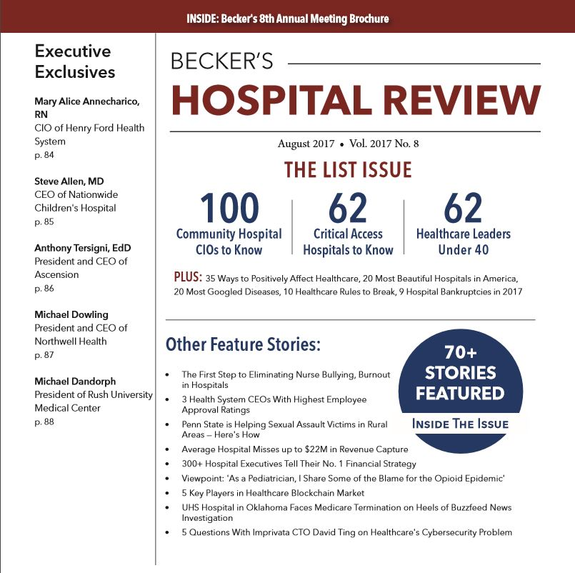 August BHR Cover