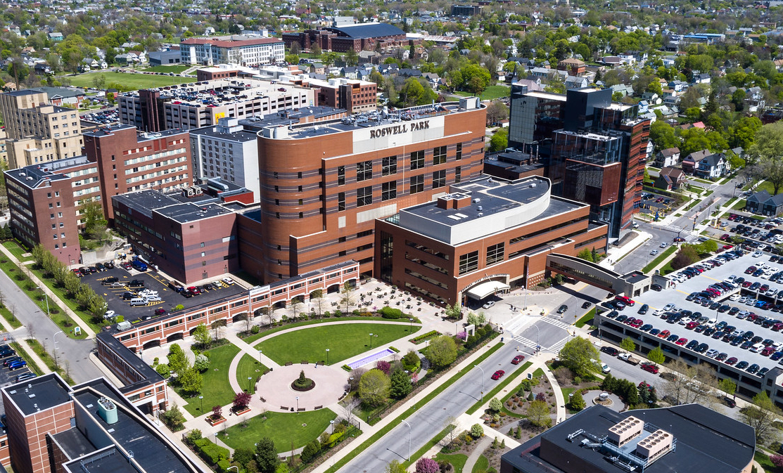 Rosweell Park Cancer Institute