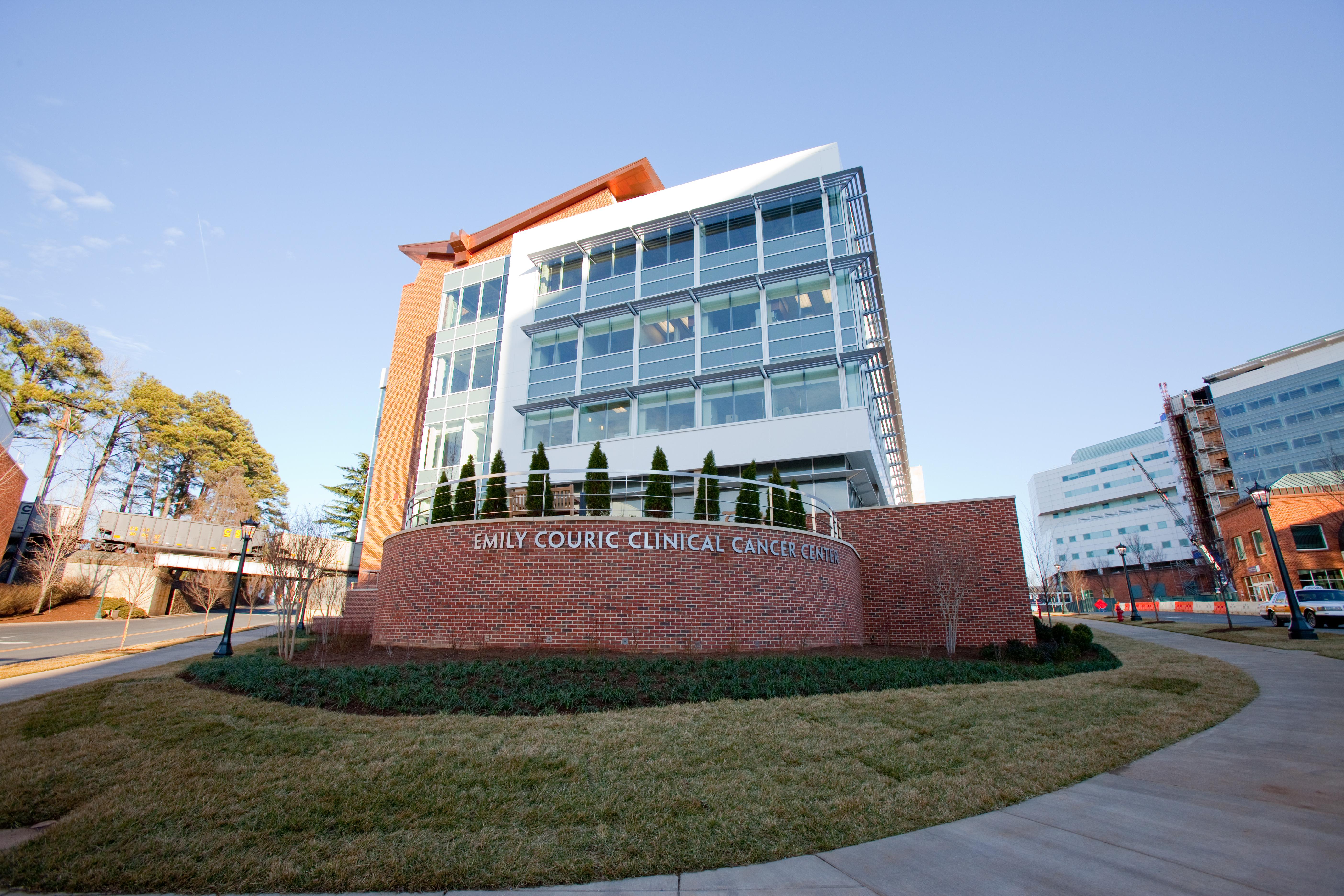 University of Virginia Medical Center