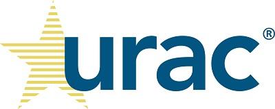 urac logo blue gold rgb