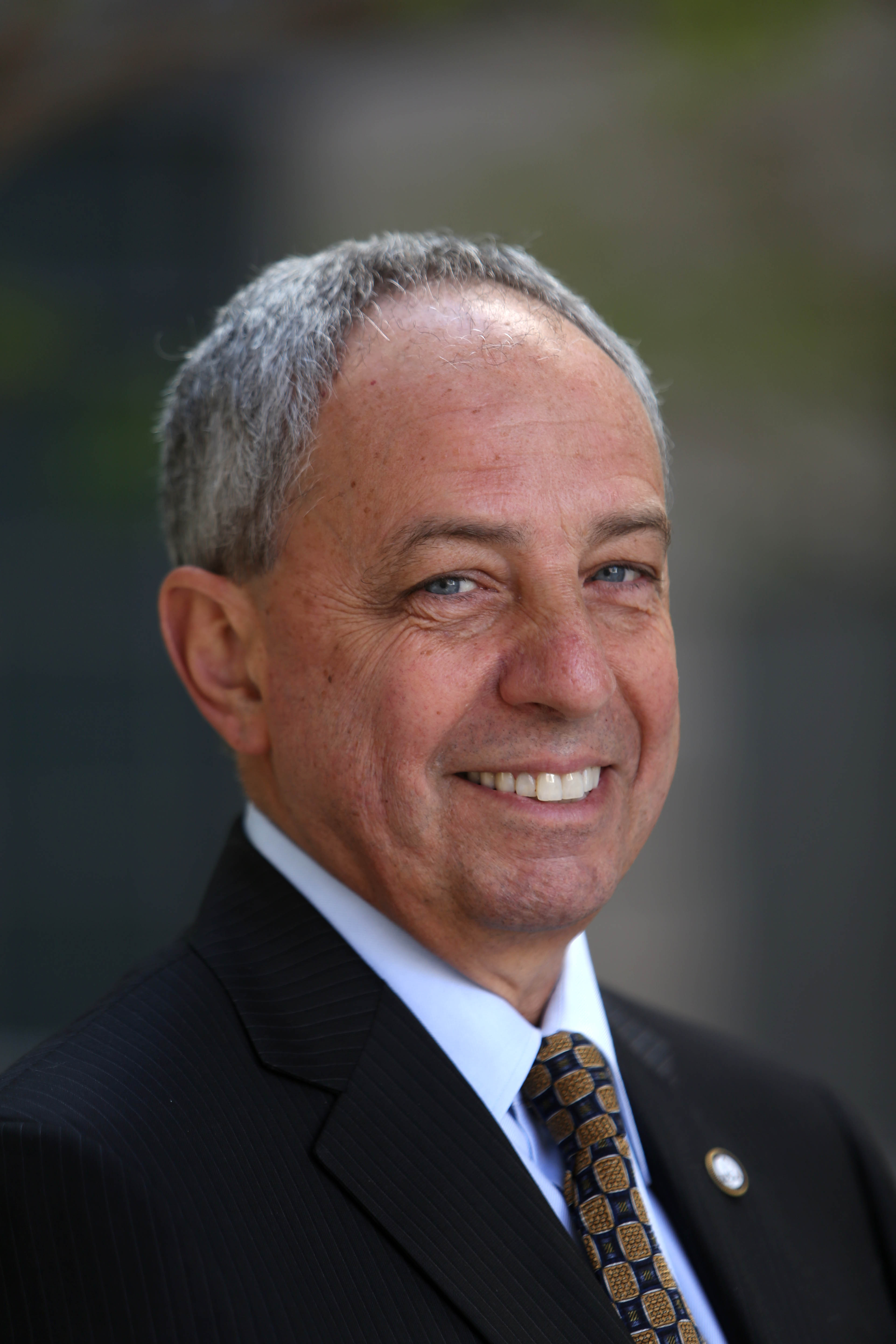 John Mazziotta | 112 Physician Leaders to Know 2017