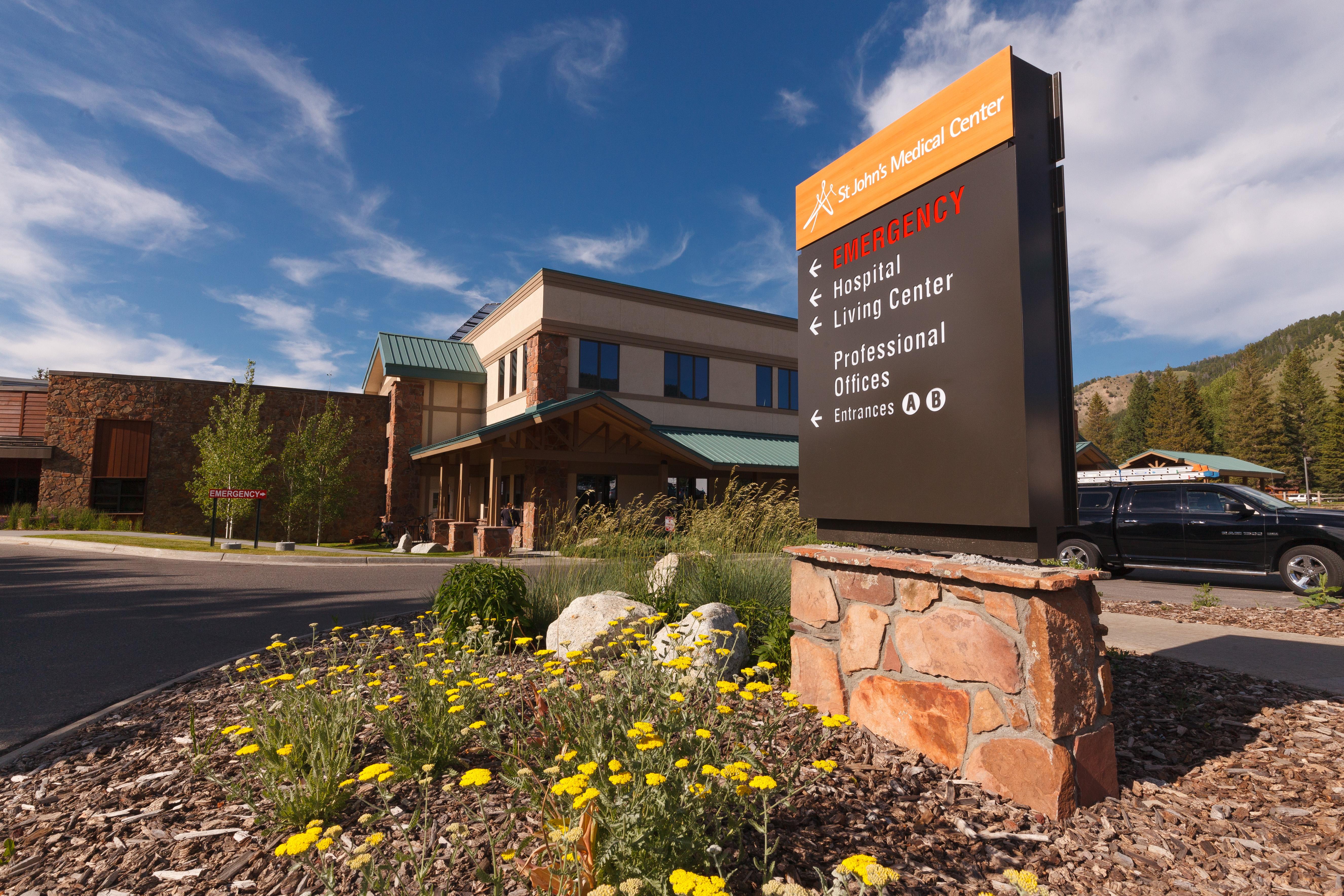 Beaupre   St. John's Medical Center