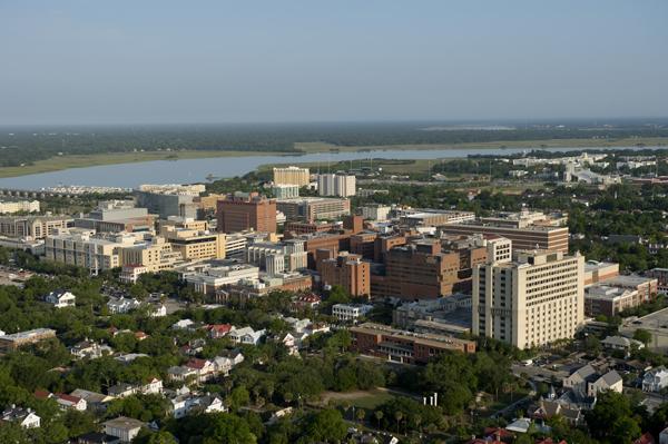 Cawley   Medical University of South Carolina