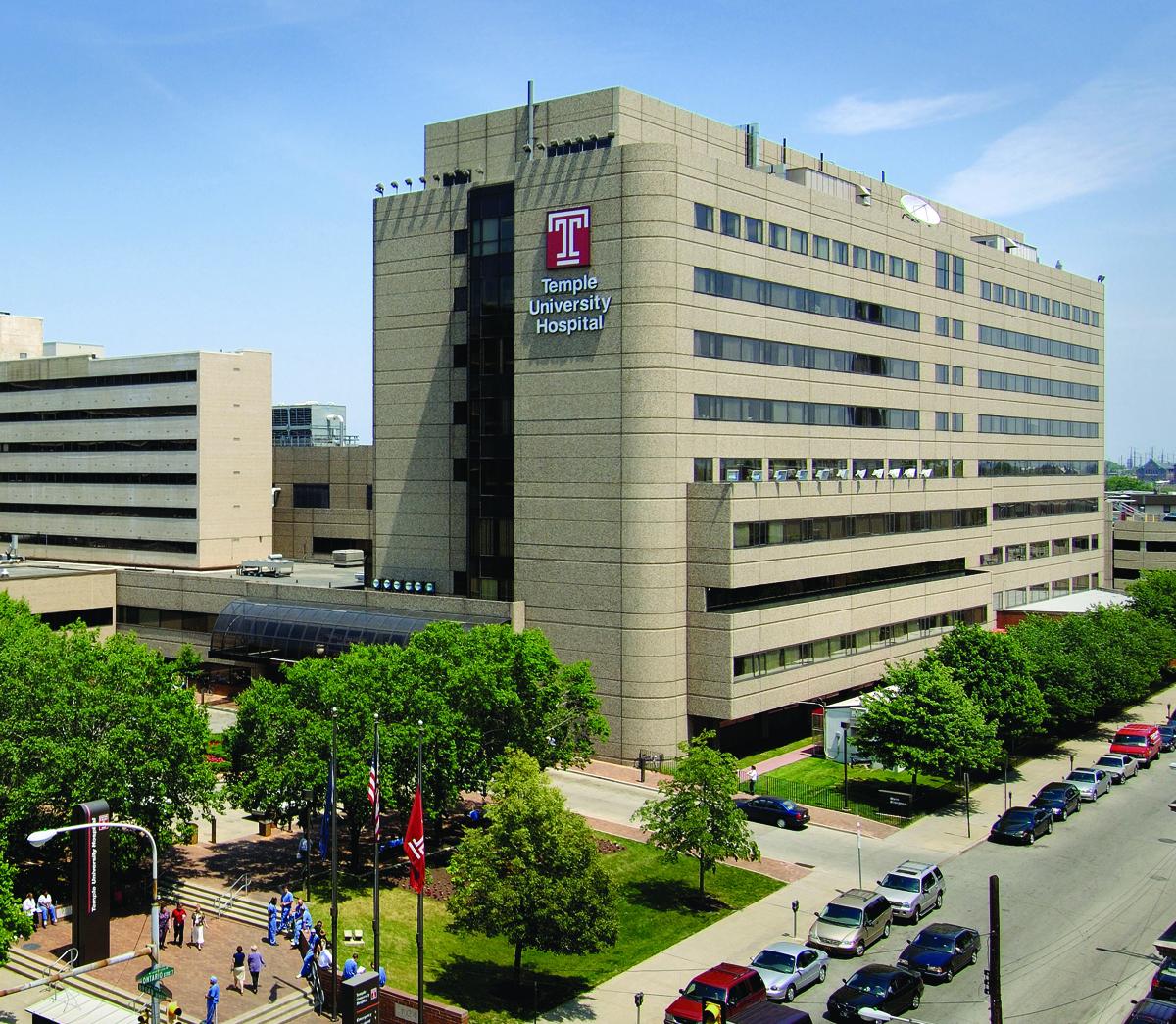 Kaiser   Temple University Hospital
