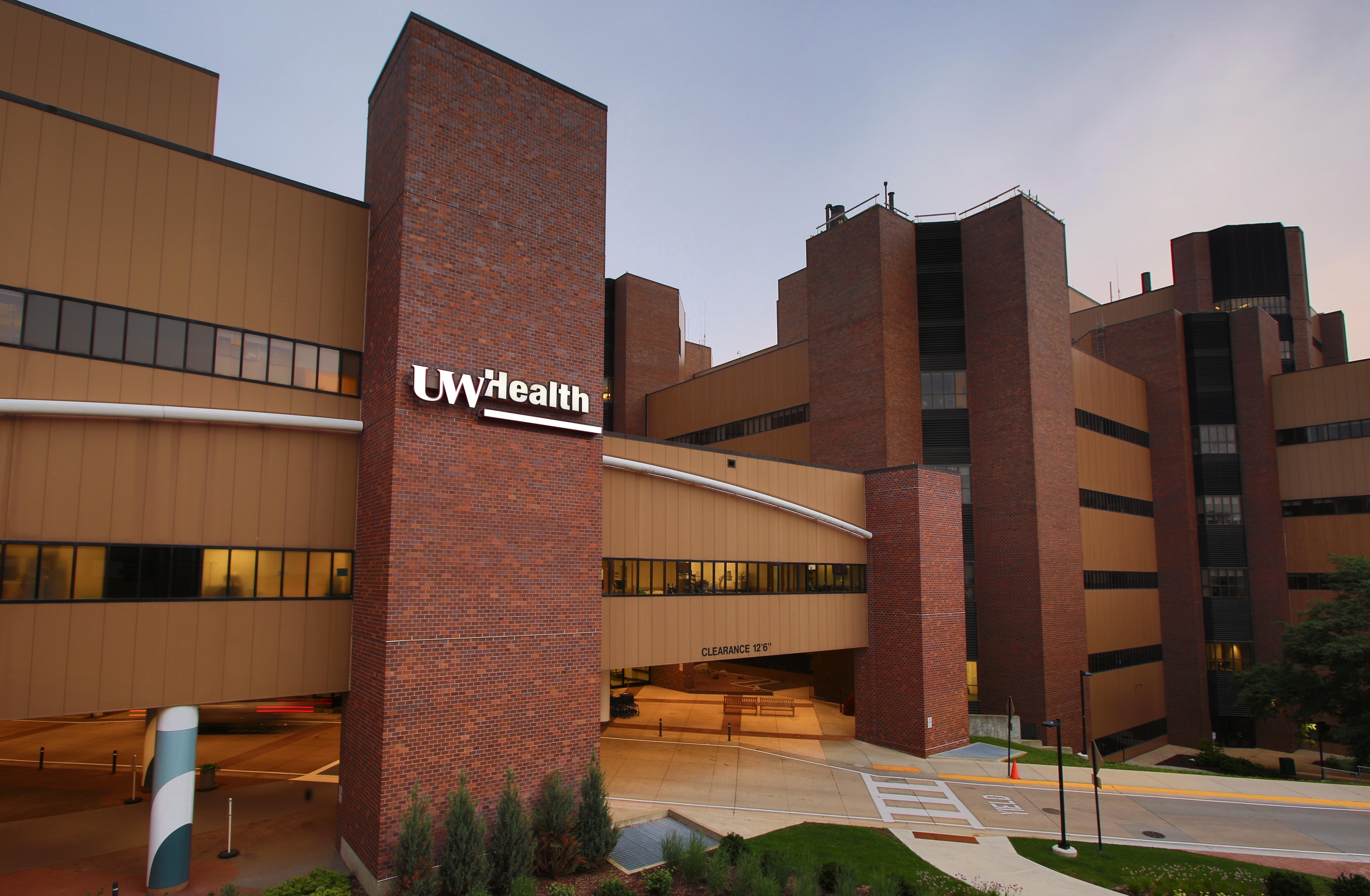 Kaplan   UW Health