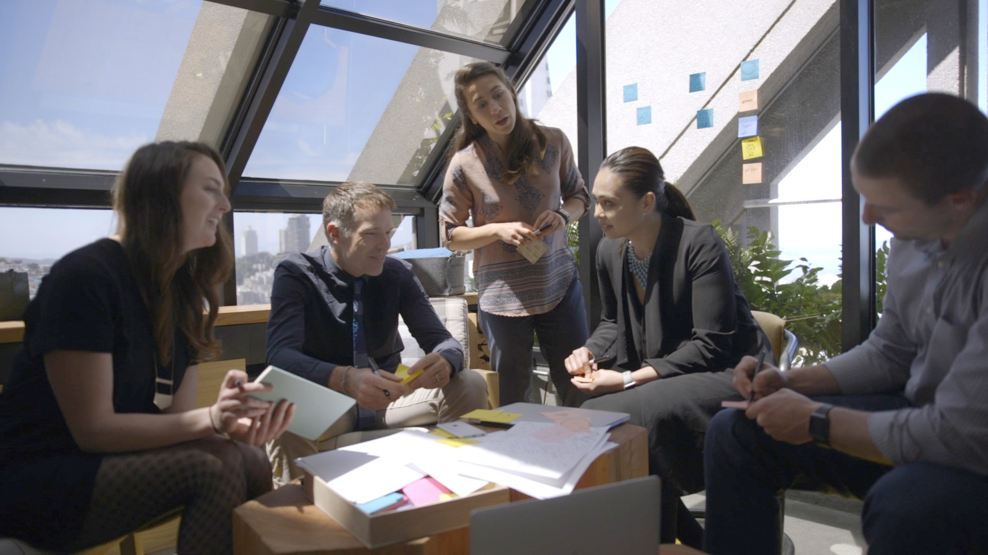 Sutter Health Design Innovation Team 2017