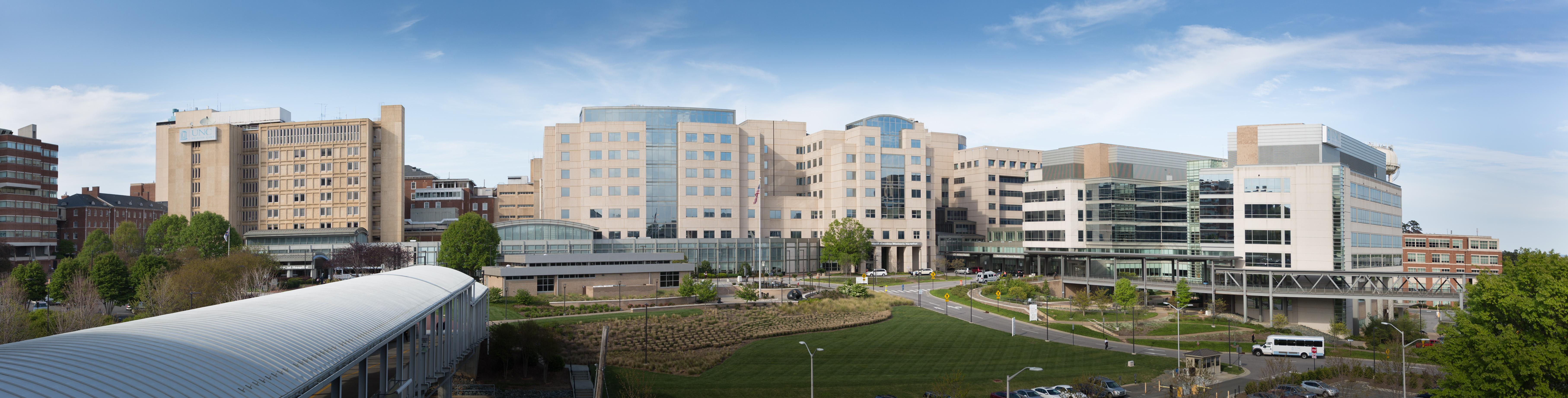 UNC Center for Health Innovation