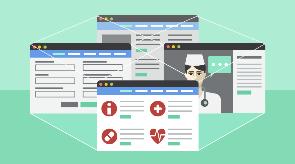 Optimizing patient care with medical portals