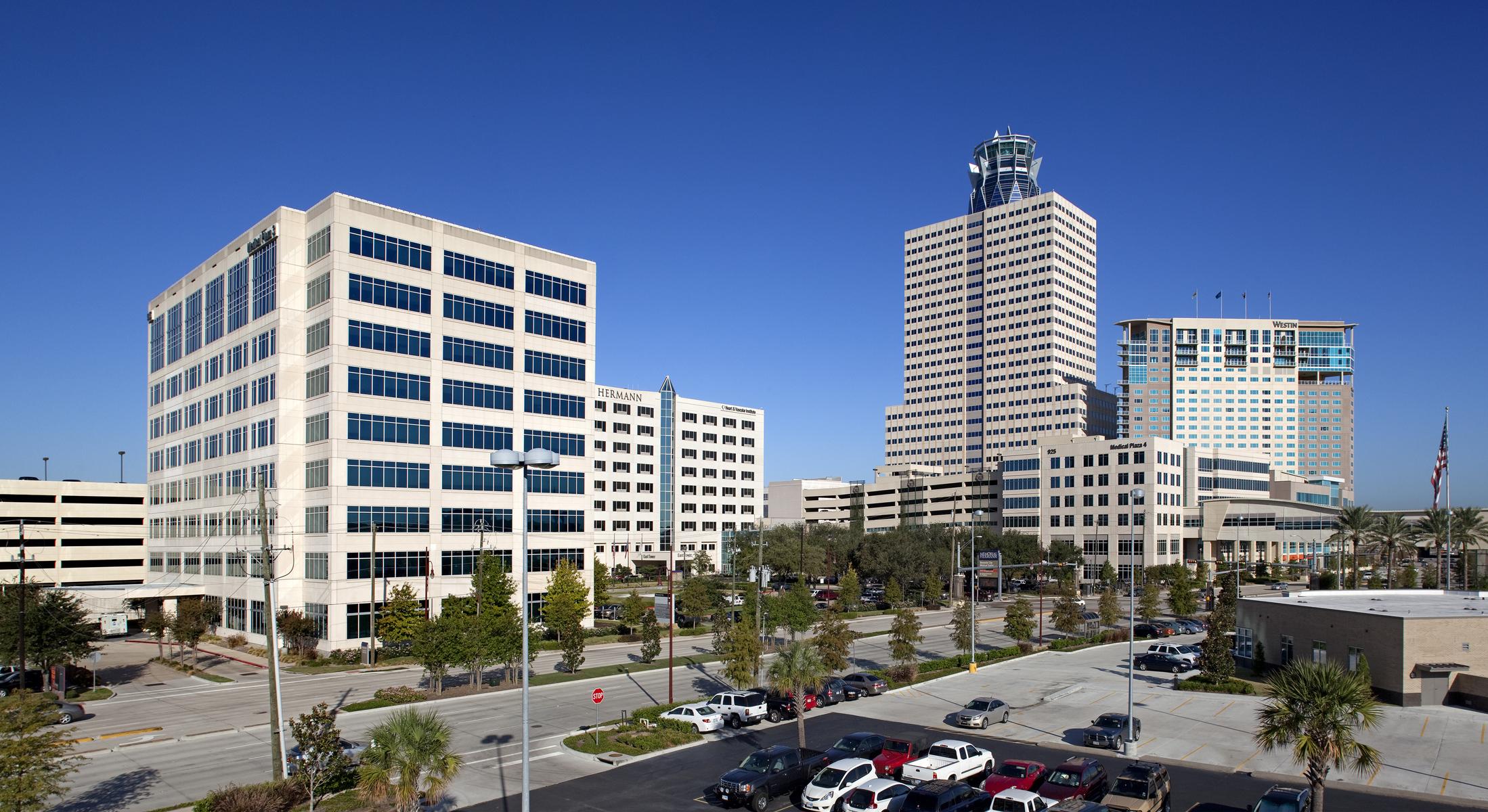 Memorial Hermann Memorial City Medical Center (Houston