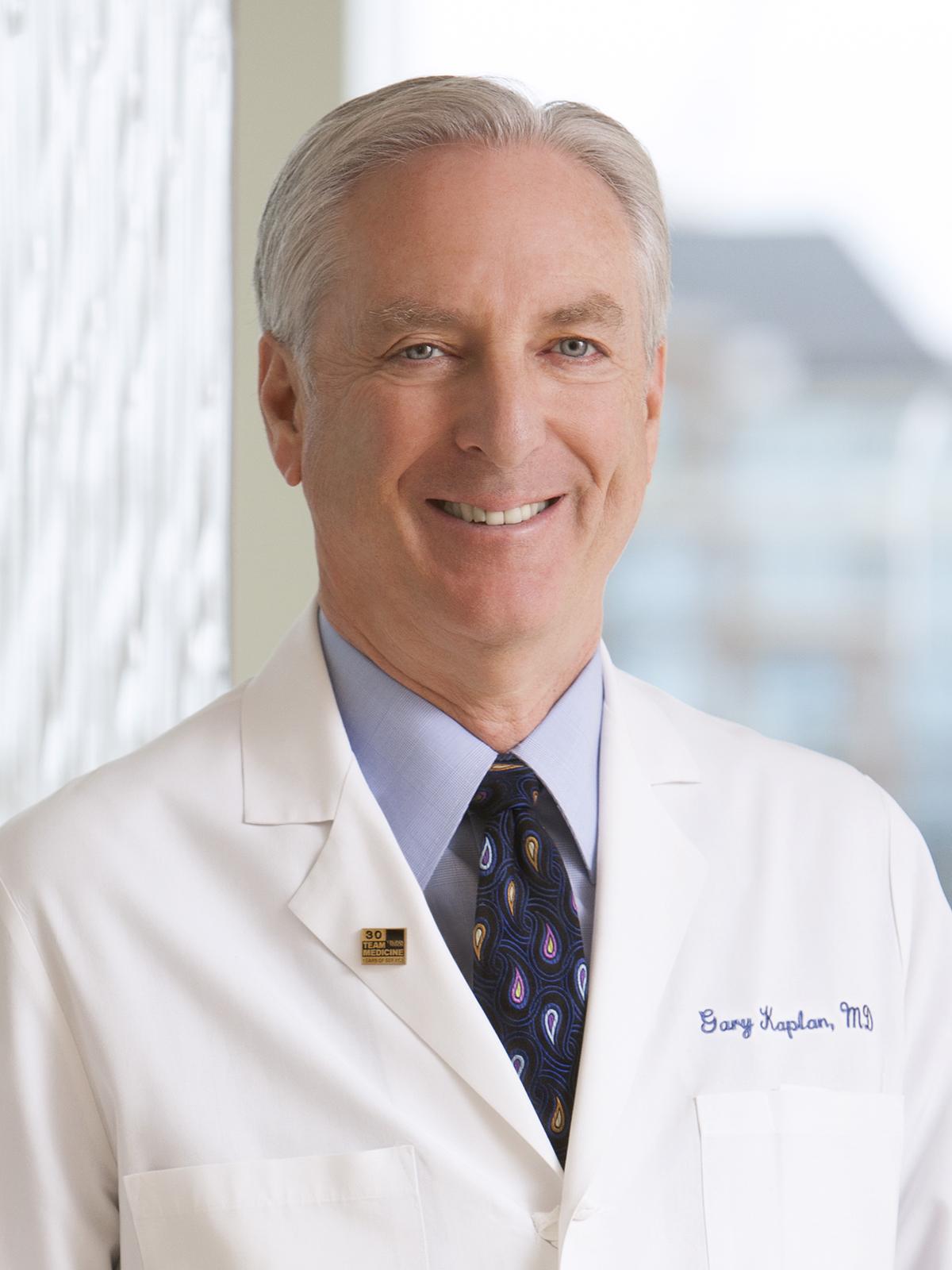 Gary S. Kaplan, MD