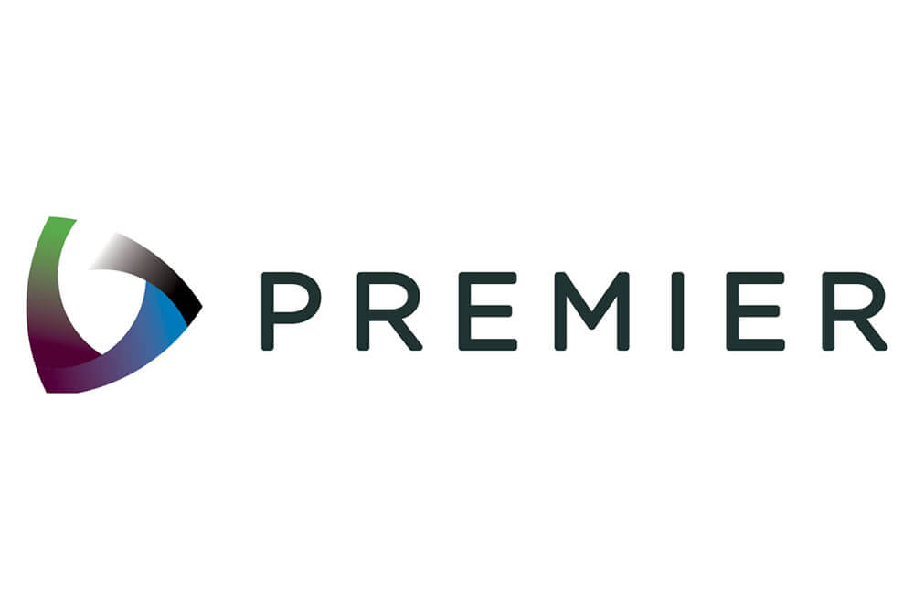 premier healthcare case study cover logo