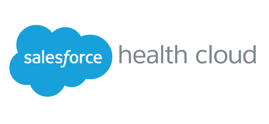 sf Health Cloud Logo