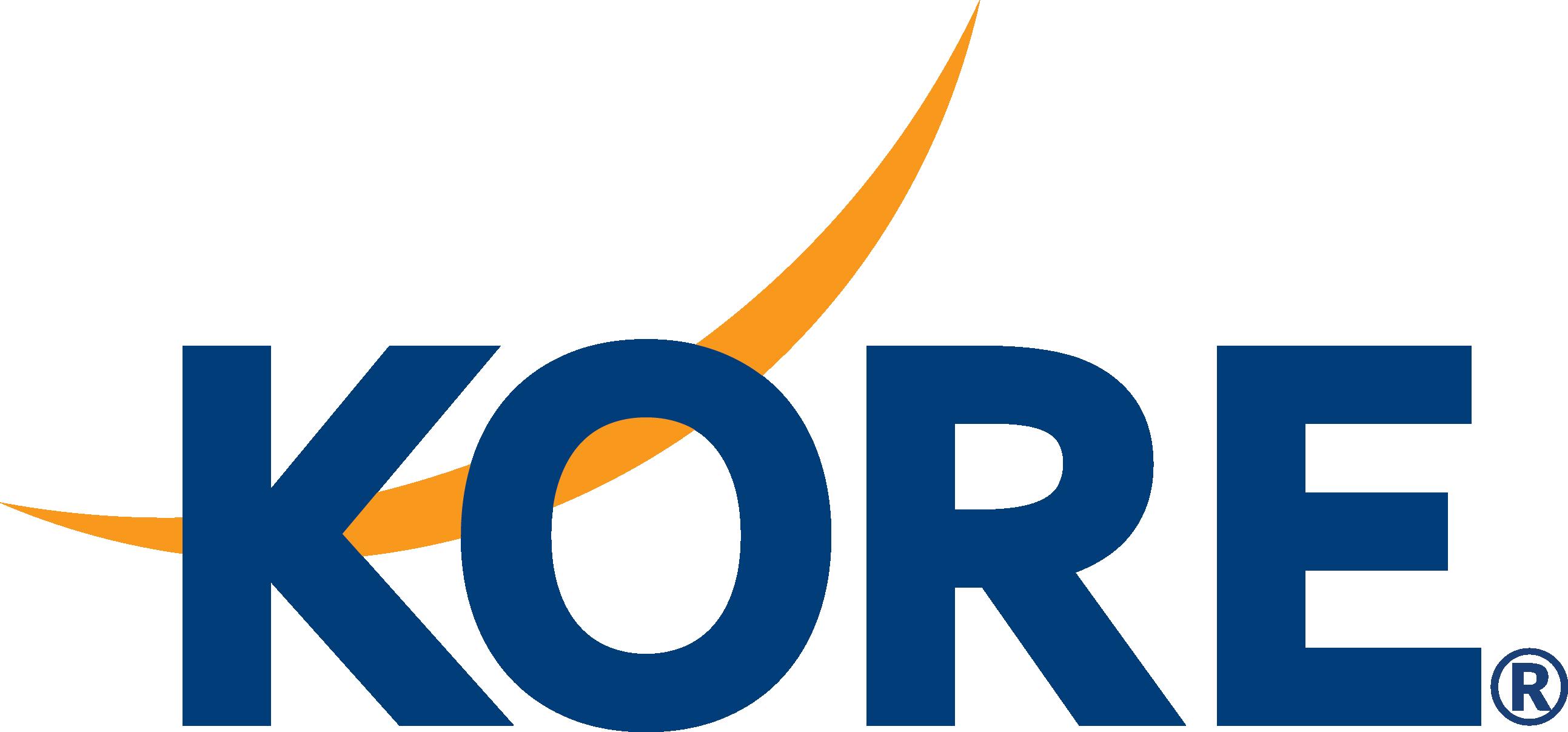 2016 KORE r Logo