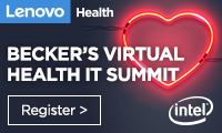 Becker's Virtual Health IT Summit