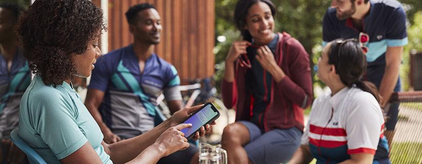 Hewitt 4 trends mobile PatientEngagement