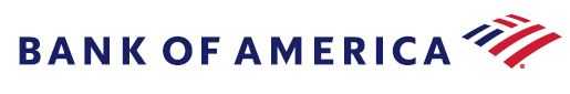 Bank of America logo NEW