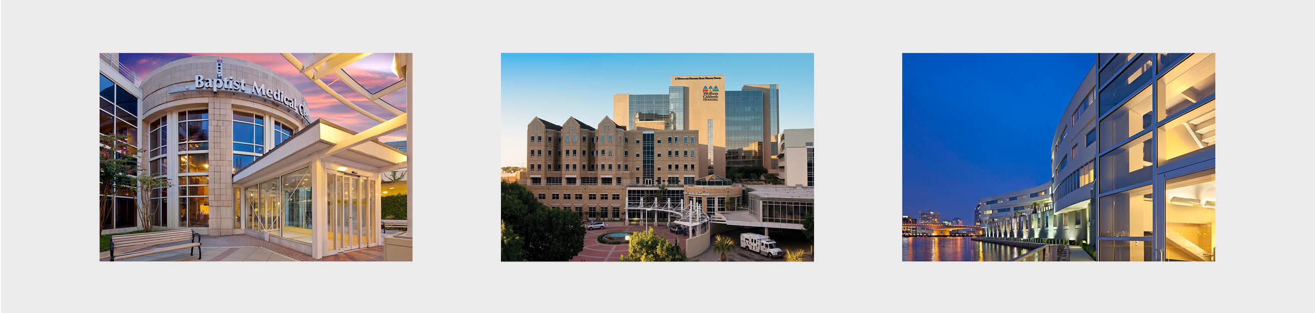 Baptist Medical Center 2