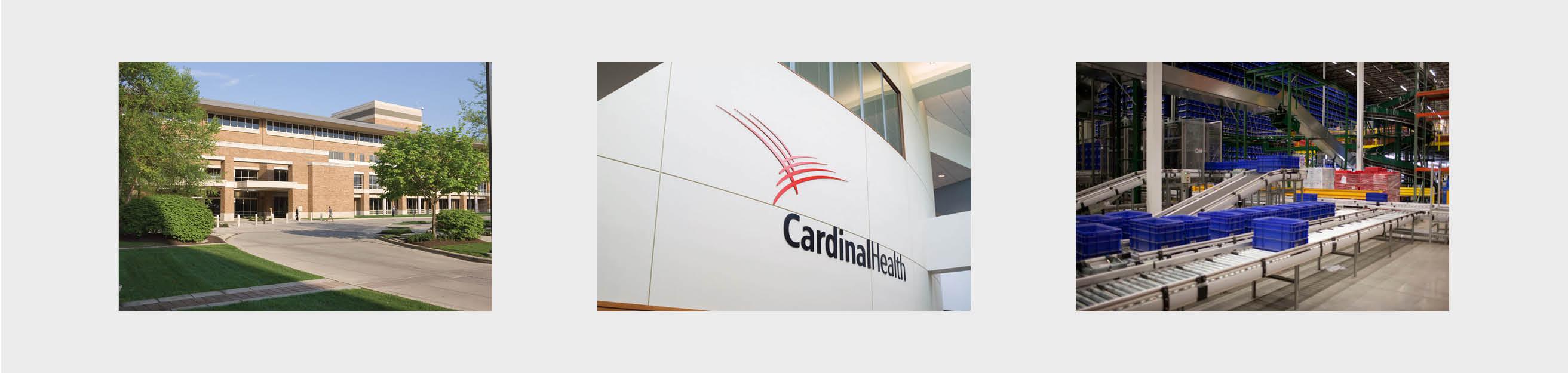 Cardinal Health Images