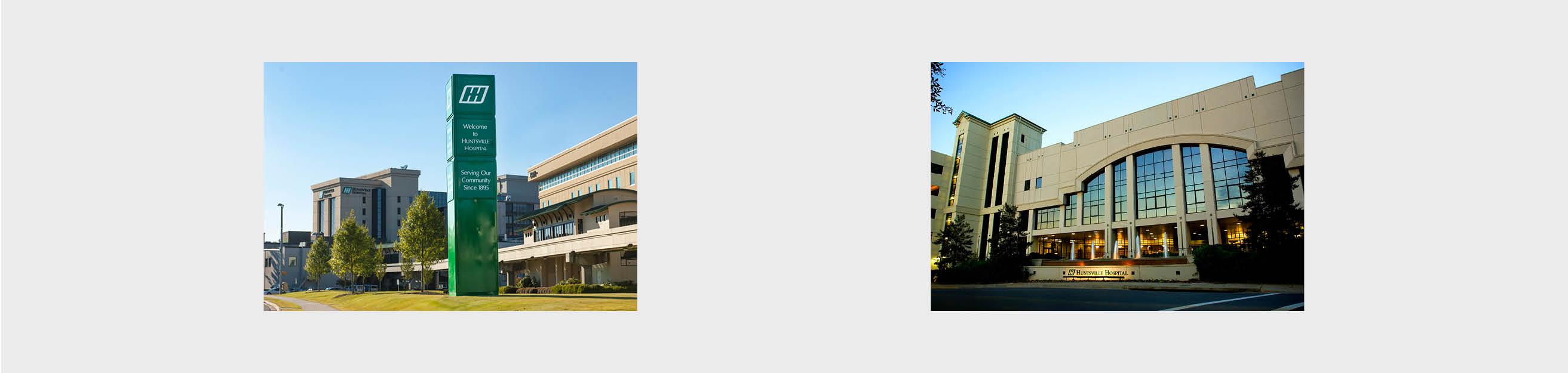 Huntsville Hospital images
